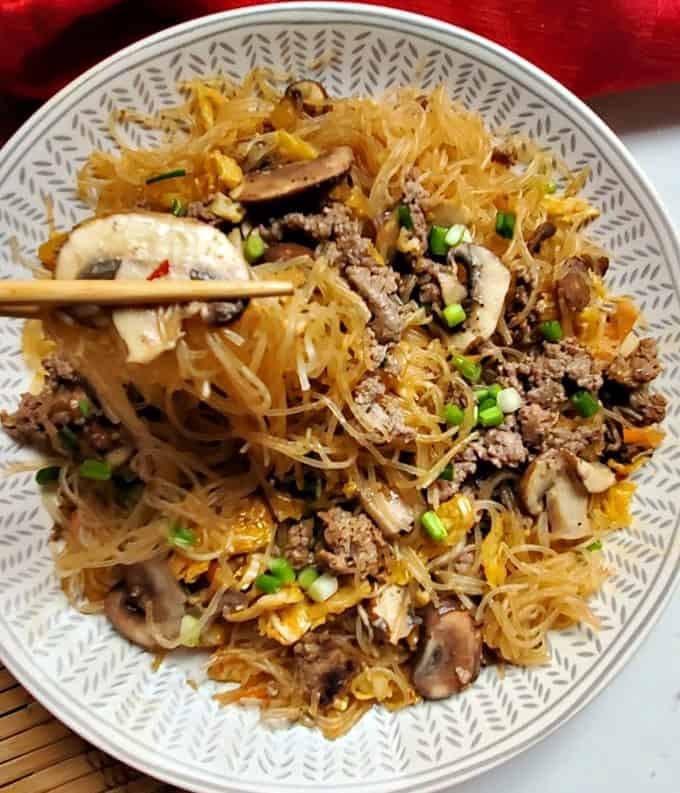 Beef Vermicelli